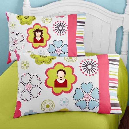 Giftsuncommon - Customized Image Printed Cushion